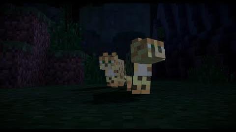 Minecraft Story Mode Season 1 Episode 5 Chapter 1