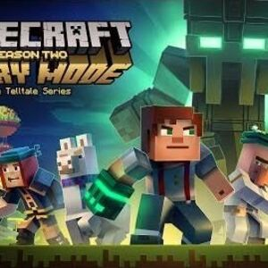 Season Two Minecraft Story Mode Wiki Fandom