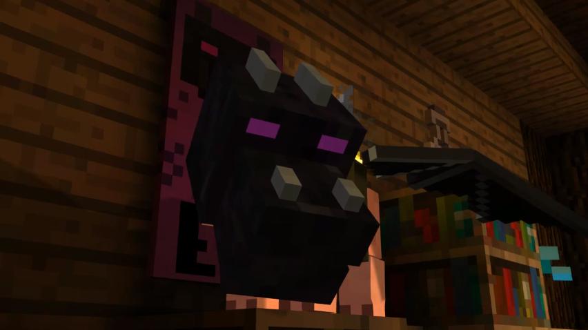 reuben minecraft story mode season 3