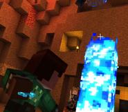 Mcsm blue-flame-pillar