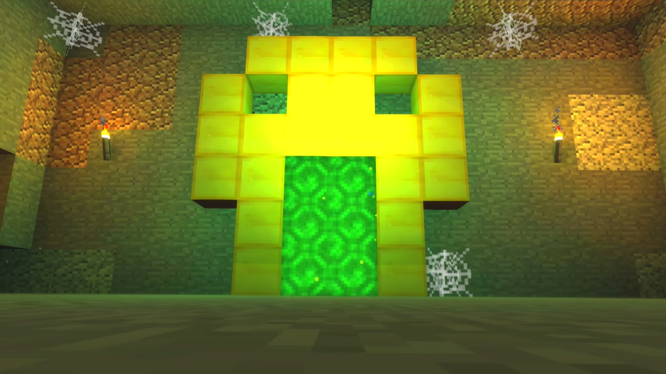 Mansion Portal Minecraft Story Mode Wiki Fandom Powered By Wikia
