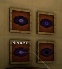 Soren's Records
