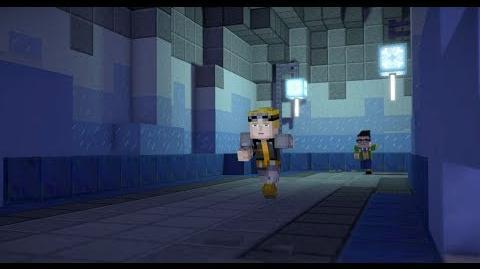 Minecraft Story Mode Season 2 Episode 2 Chapter 5