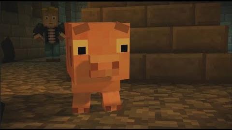 Minecraft Story Mode Season 1 Episode 3 Chapter 5
