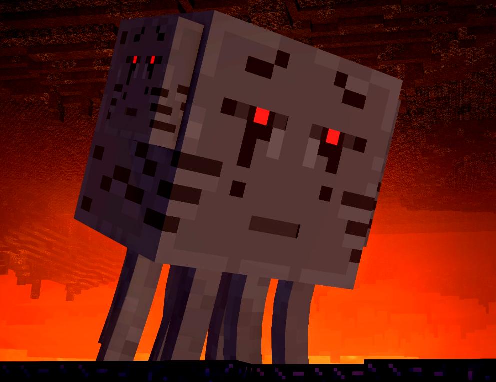 Giant Ghast Minecraft Story Mode Wiki Fandom Powered