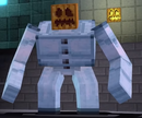 Snow Golem Boss