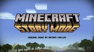 Antimo & Welles - 108 Credits Official Minecraft Story Mode - Season 1