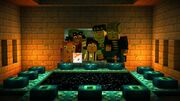 Minecraft Story Mode - Episode 3 The Last Place You Look 2