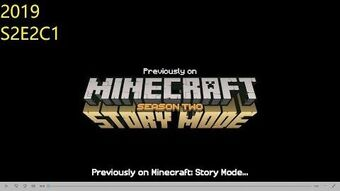 User Blog Order Of The Female Jesse Minecraft Story Mode Season 2