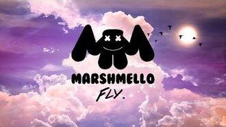 Marshmello - Fly ft. Leah Culver (Original Mix) LYRICS