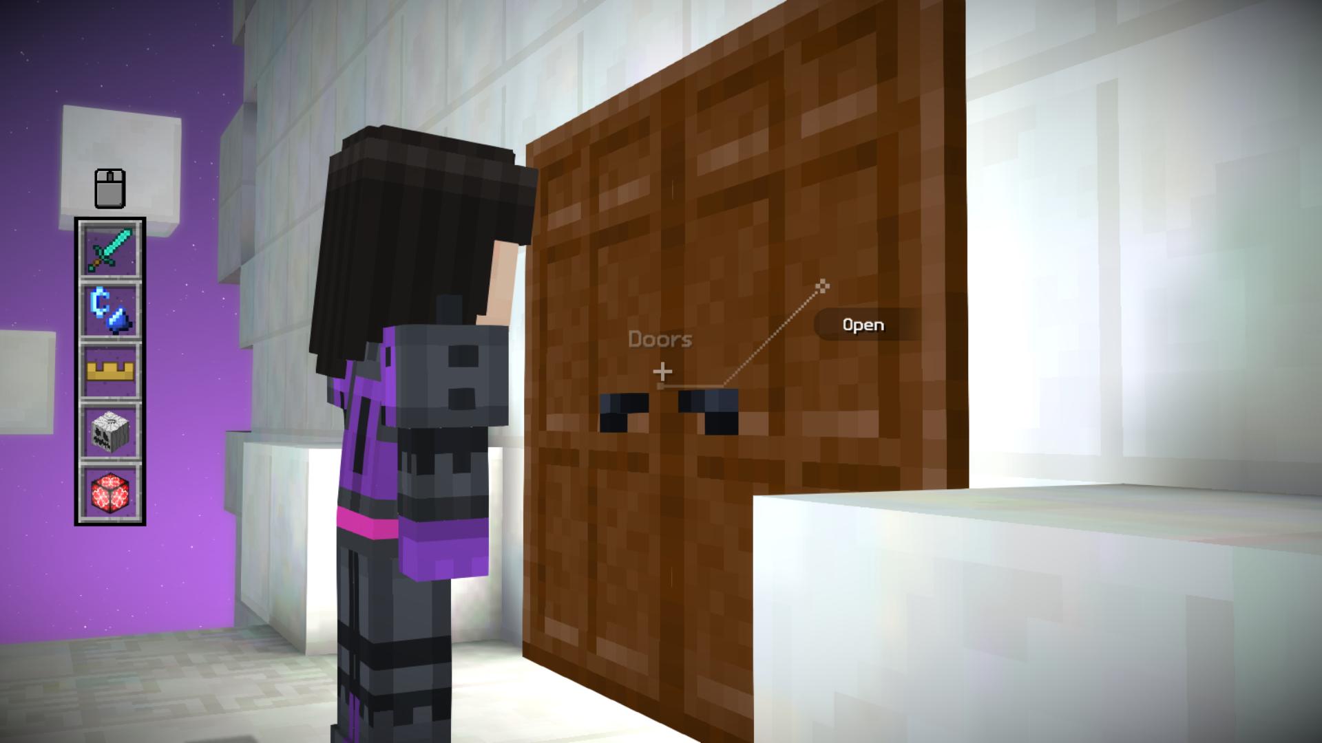 minecraft door. Doors.png Minecraft Door