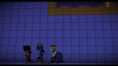 Minecraft Story Mode Season 1 Episode 5 Chapter 5
