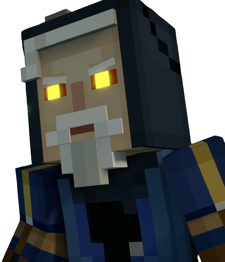 minecraft story mode characters