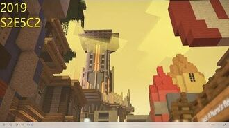 2019 Walkthrough Minecraft Story Mode Season 2 Episode 5 Chapter 2