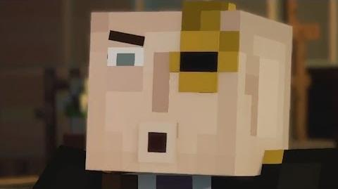 A Short YTP! Minecraft Story Mode - Season 2 (Episode 3) (Try Not To Laugh???)