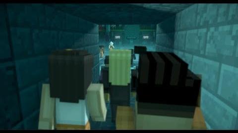 Minecraft Story Mode Season 2 Episode 3 Chapter 2