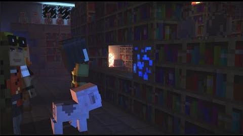 Minecraft Story Mode Season 1 Episode 4 Chapter 3