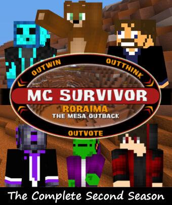 Survivor Australian Outback Edgic - survior 2020