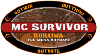 Survivor-2-Logo