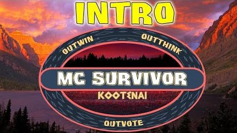 Minecraft Survivor Season 5 Intro
