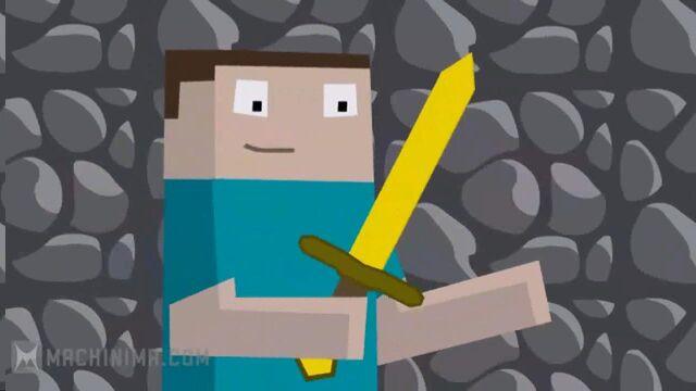 File:Minecraft The N00b Adventures Part 3 - Cavern Chaos.jpg