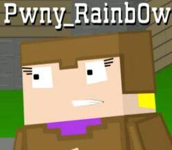 Pwny rainbow