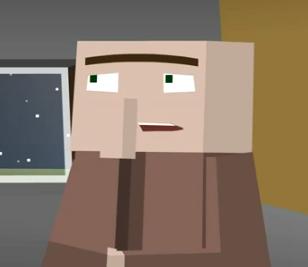 The Villagers | Minecraft: The N00b Adventures Wiki | FANDOM powered