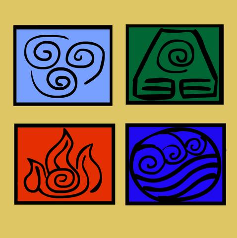 File:Avatar 4 nations symbols by kspatula.png
