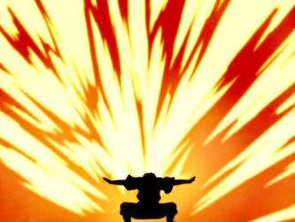 Zuko blocks attack