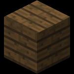 Spruce Wood Planks