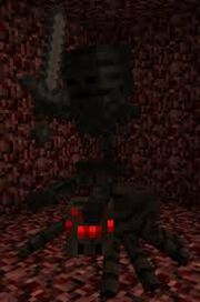 Wither Skeleton 1