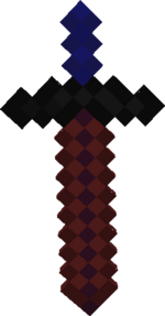 The Nether Blade