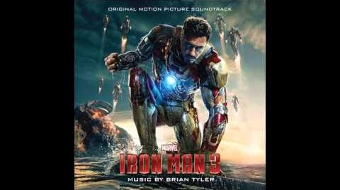 Iron Man 3 Soundtrack - 20 Can You Dig It - End Credits By Brian Tyler