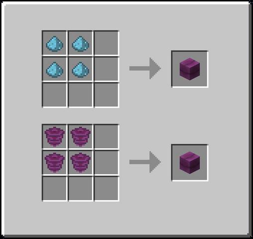File:Warper Block Recipe.png