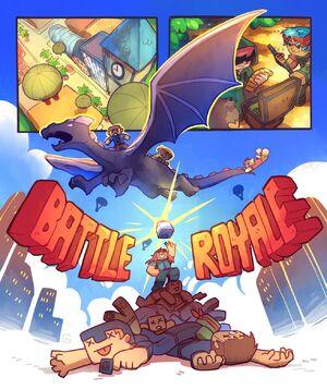Battle Royale Announcement