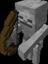 Bow Skeleton