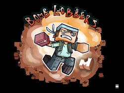 Mineplex Bomb Lobbers