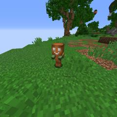 <i>Gingerbread Man</i> Pet