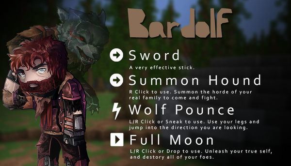 Bardolf Description