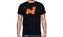 """Big M"" T-Shirt"