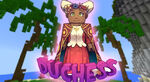 Duchess rank
