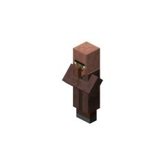Villager Morph