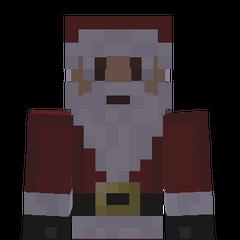 Santa Morph