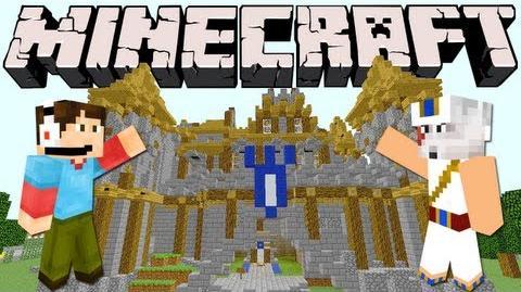 Video - Minecraft - Castle Siege | Mineplex Wiki | FANDOM powered by
