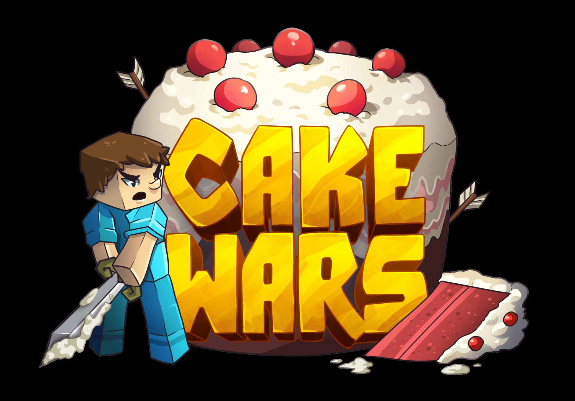 Cake Wars Mineplex Wiki Fandom