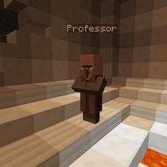 Proffesor