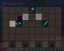 SND Evolve Rogue 1