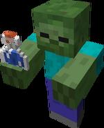 Potion Zombie