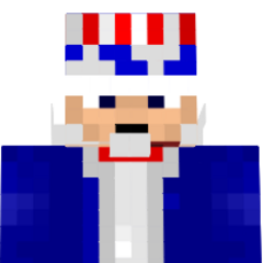 Uncle Sam Morph