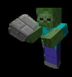 Stone Brick Zombie
